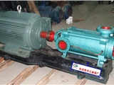 厂家厂价D25-30*9矿井抽水泵 高扬程多级泵