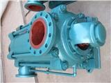 卧式单吸式多级泵离心泵供应D280-65×9轴套配件