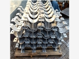 管夹滑动支座 导向管托 聚氨酯管托 河北管道制造有限公司