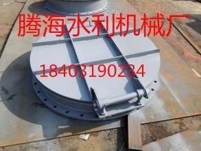 枣阳优质铸铁拍门|信誉保证