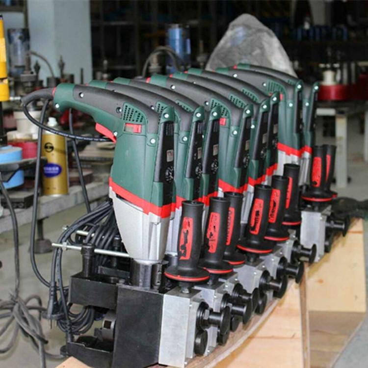 供应外卡式坡口机 电动管道坡口机价格 电钻式坡口机厂家