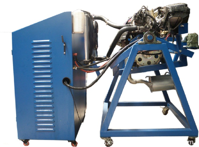 ajr发动机拆装运行实训台