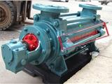 供应MD25-50*3耐磨多级泵