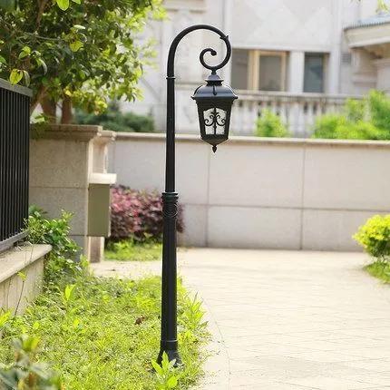 河北供应庭院灯-张家口庭院灯-欧式庭院灯