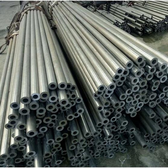 鄧州市流體用無縫鋼管GB8163價格行情走勢