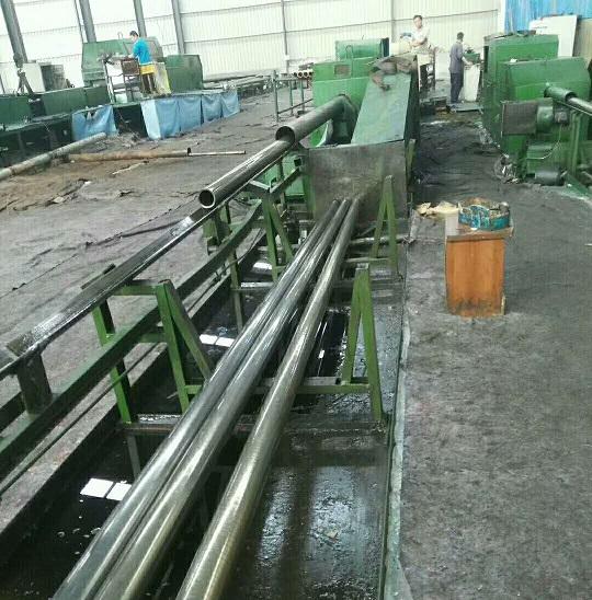 湘西州GB3087無縫鋼管最新價格走勢