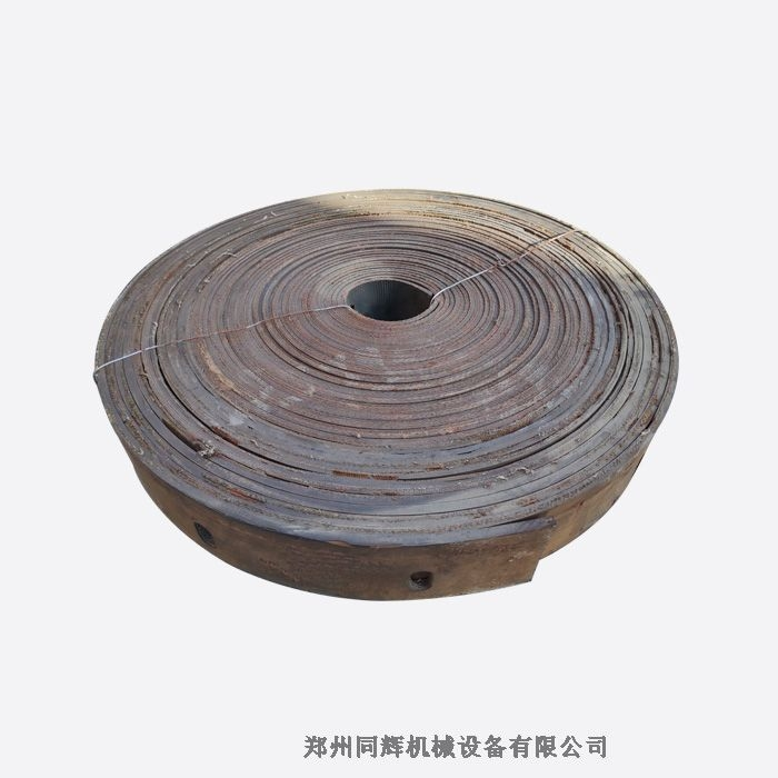 混凝土配料机挡边带 皮带条 输送带两侧耐磨皮带 挡带条