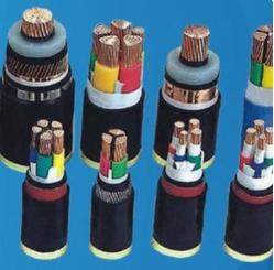 ZR-YJV-0.6/1KV-3*16+2*10阻燃型交联聚乙烯电力电缆