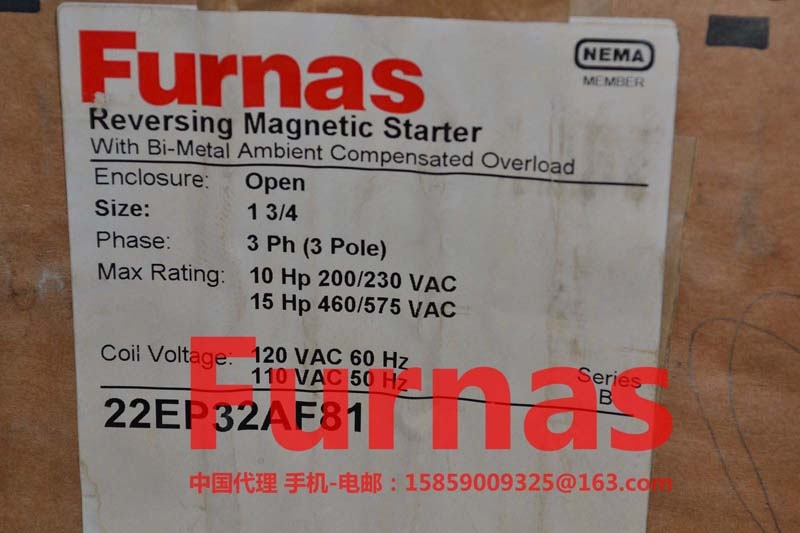 NEW FURNAS M37 M 37 HEATER COIL ELEMENT Overload Heater