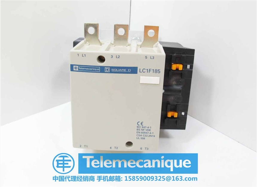 ABB S203 K10A 3p 10a 277//480v Circuit Breaker Surplus