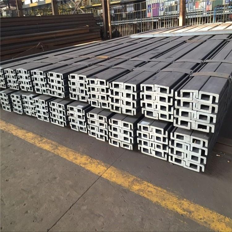 邵武叉車槽鋼型號尺寸表廠家