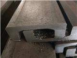 臥龍叉車槽鋼多少錢