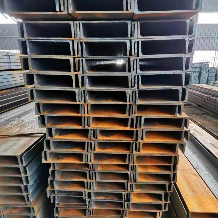 Q235B槽鋼生產廠家