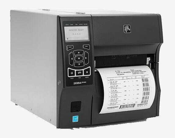 焦作Zebra 105sl plus打印机斑马√总代理一级代理