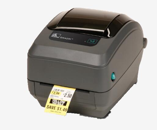 通辽Zebra 110xi4打印机斑马√价格