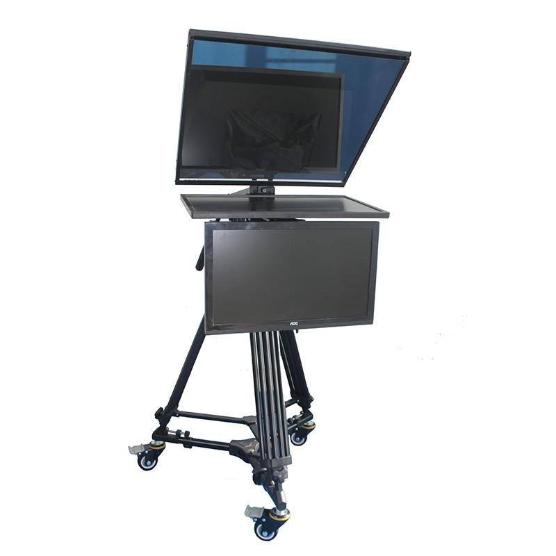 提词器厂家双屏提词器系统及功能