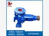 永嘉IS125-100-200A工矿给水泵产地