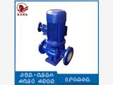 常德ISW150-315(I)立式管道泵解决方法