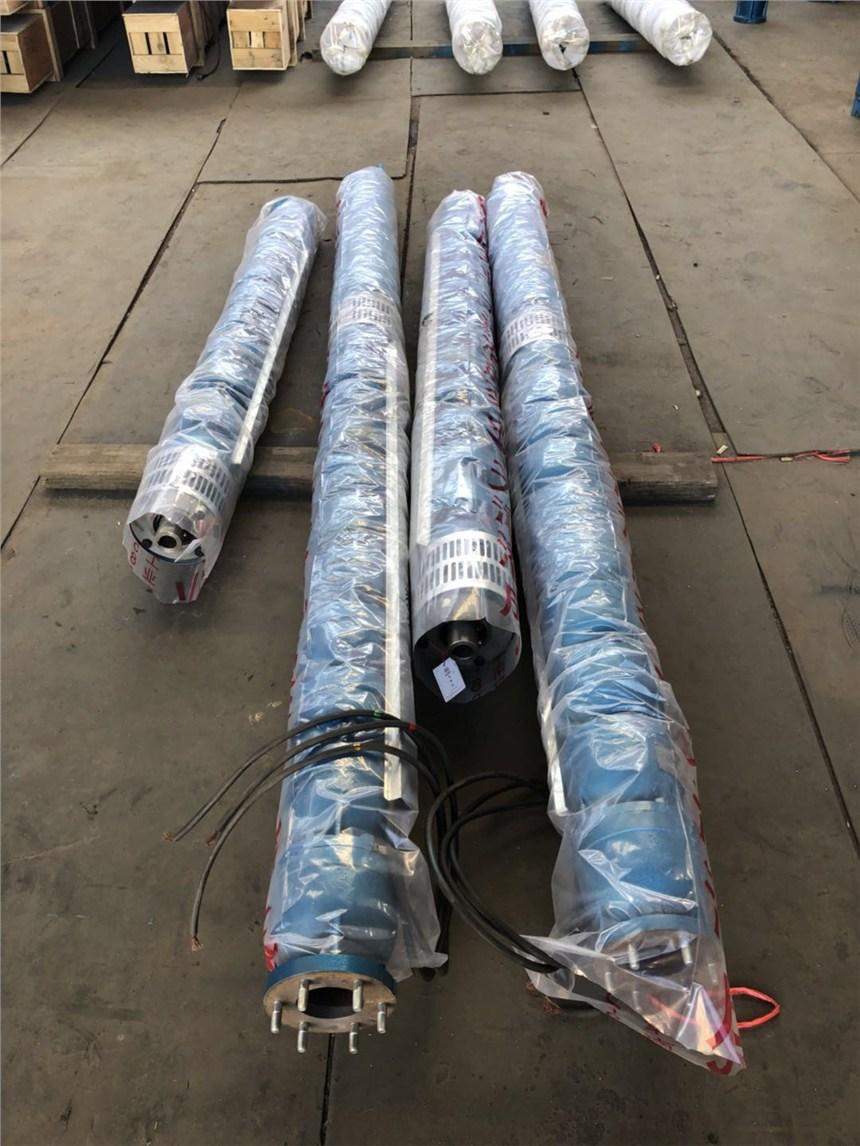 天津节能深井泵厂家直供/天津热水泵节能耐用