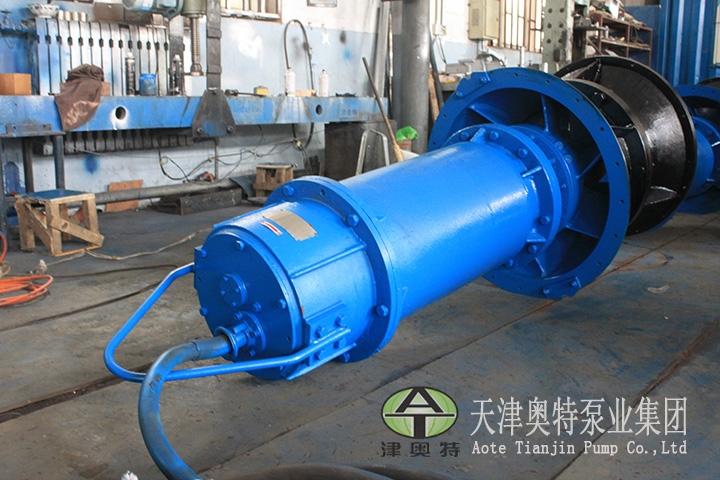 珠海市800QHB移动潜水泵站现货供应
