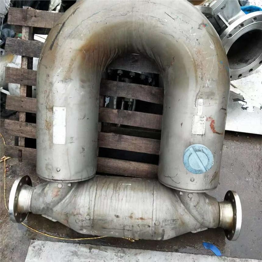 科里奧利質量流量計F025S120原裝