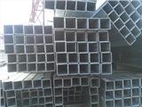 镀锌方矩管 Q235方矩管 天津镀锌方矩管厂