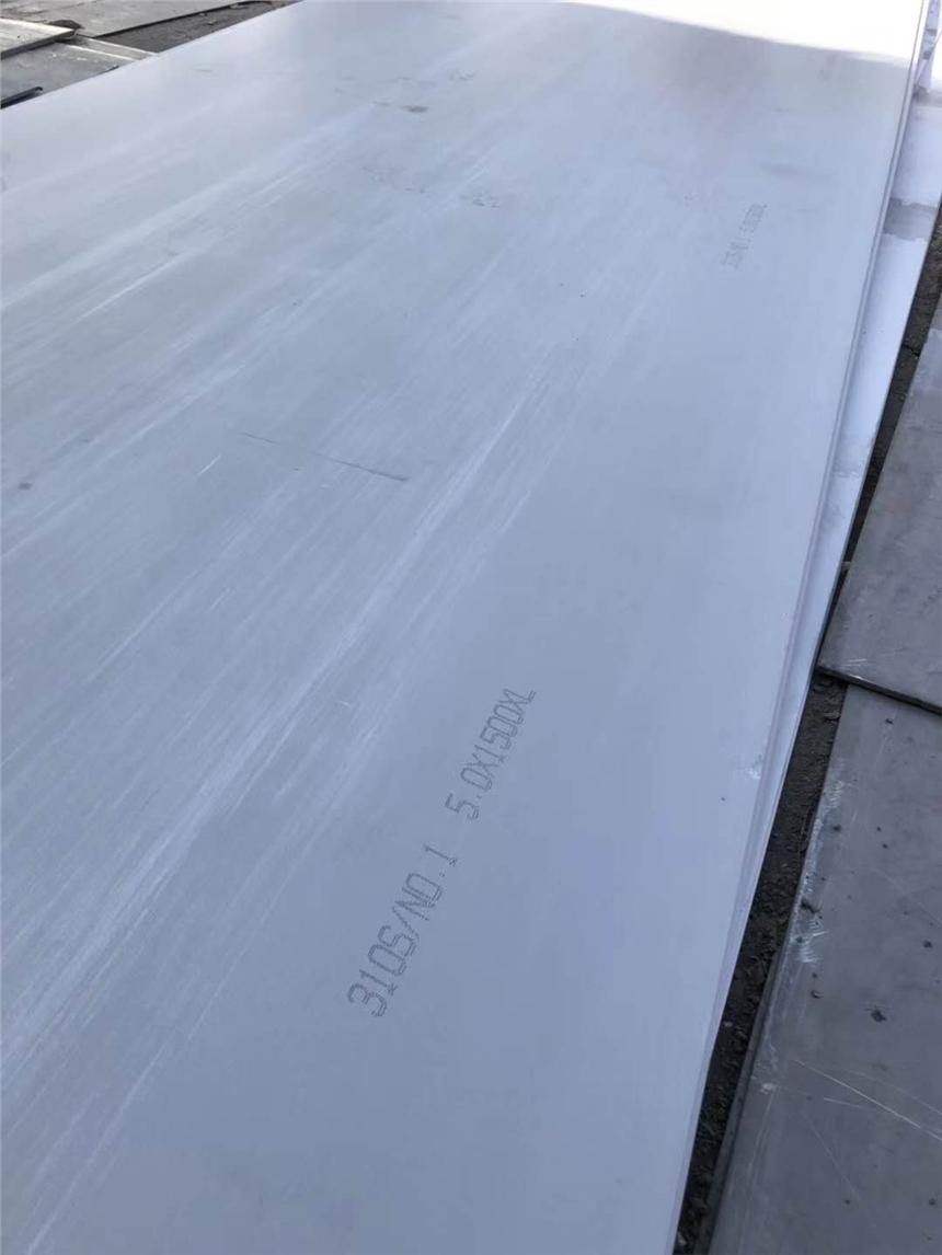 常用耐热钢板的用途及特点