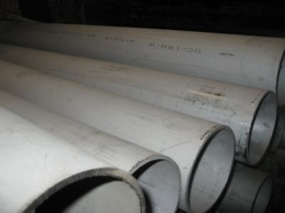 不銹鋼耐高溫鋼管外徑159毫米--(切割零售)