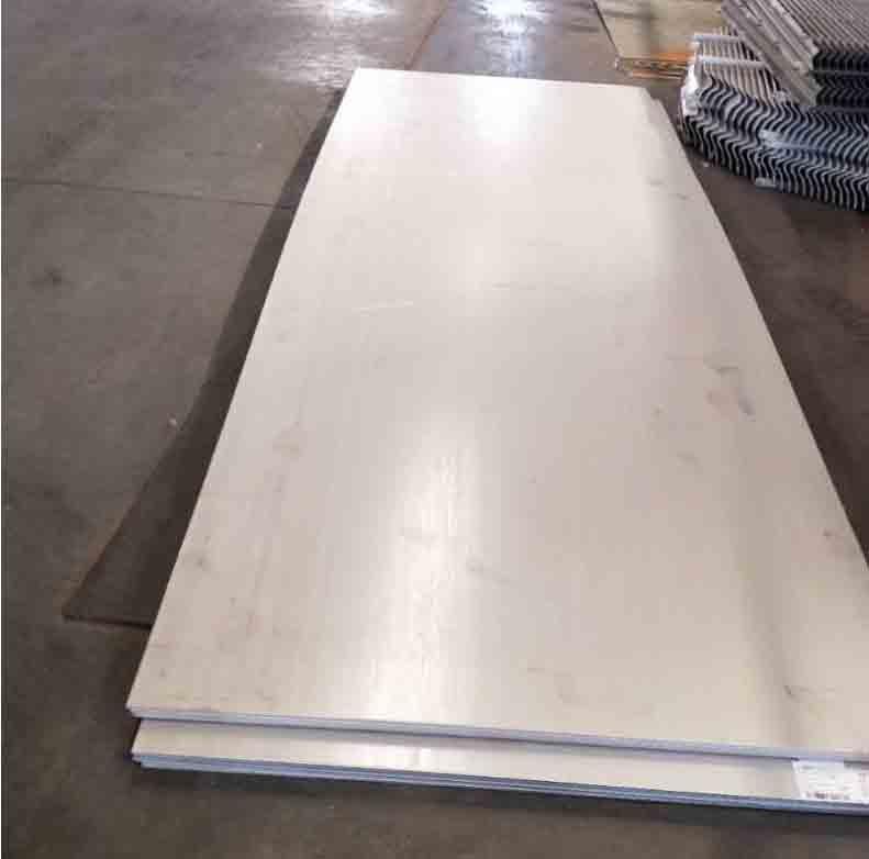 高温回转窑用耐热钢板--规格