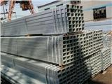 广州16mn镀锌方管欢迎来电