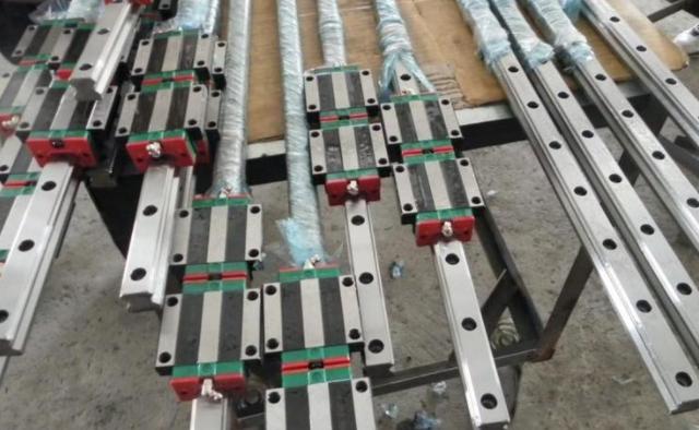 PGHW25HC滑块轴承PGHW25HC滚珠直线导轨