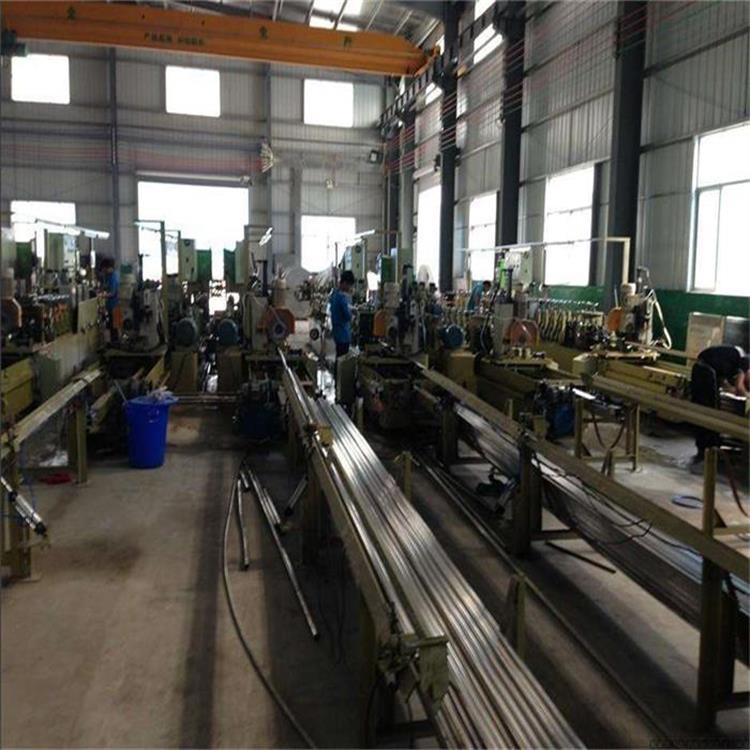 达日县直销321不锈钢管调价汇总