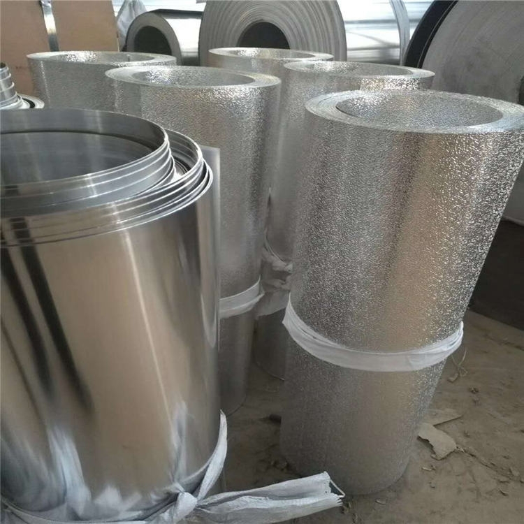 烏魯木齊純鋁卷 鋁皮