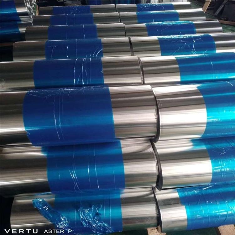 梅河口壓花鋁箔公斤價格