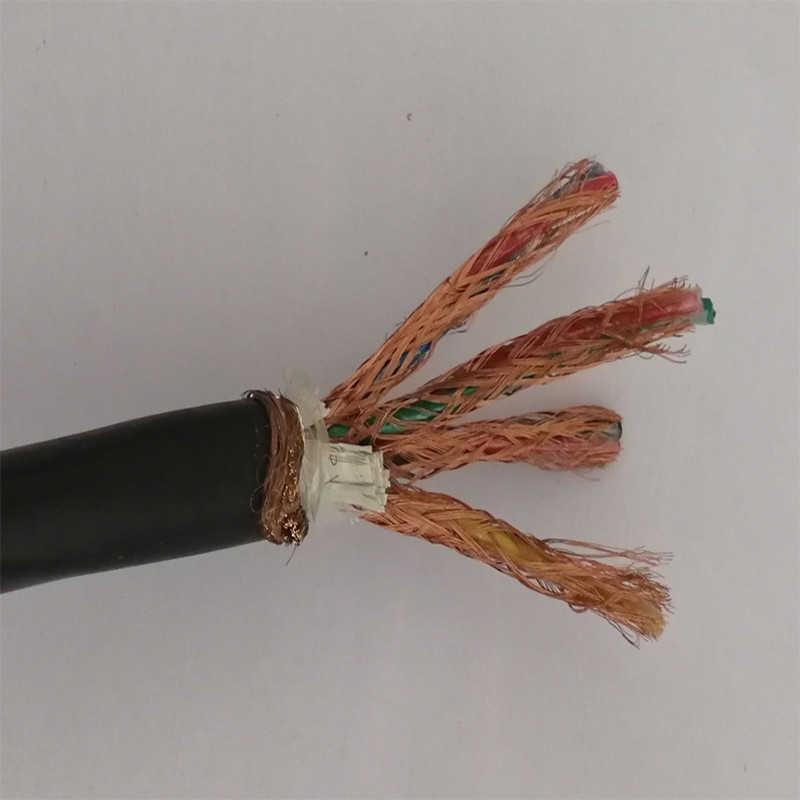 阻燃儀表用電纜