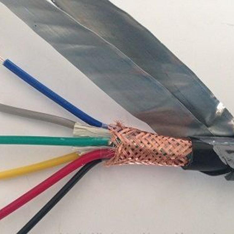 屏蔽鎧裝控制電纜KVVRP22 10*1.5