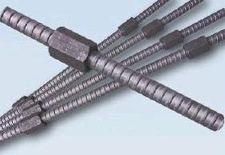福建50mmPSB830精軋螺紋鋼筋生產加工