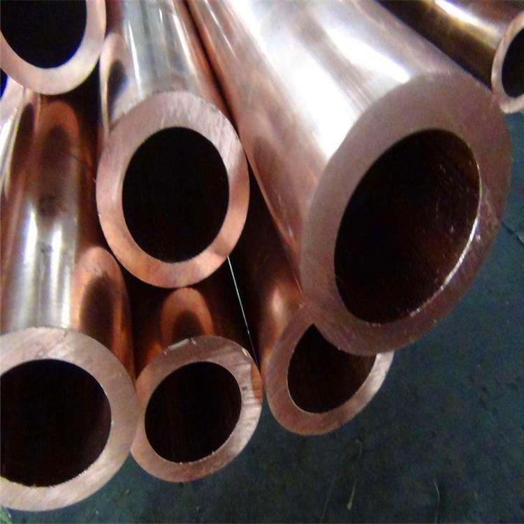 空调紫铜管、厚壁紫铜管、蚊香盘紫铜管、T2紫铜管
