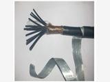 4*2.5耐高温铠装电缆KFF22