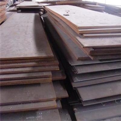 河北唐山NM450耐磨钢板价格