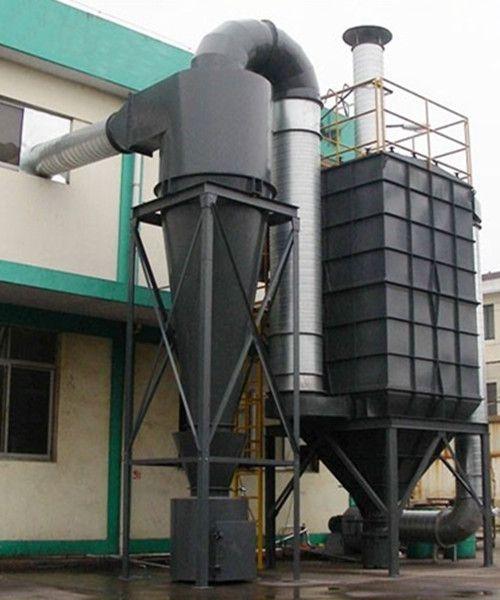 惠州楊村專業承接廢氣處理
