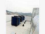惠东县大岭热水工程提供方案