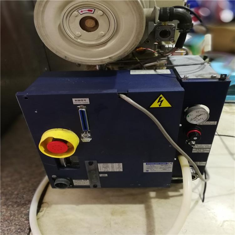 荏原节能型真空泵AV系列上门维修真空泵