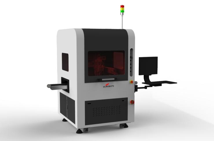 恒溫送絲醫療器件精密激光錫焊機生產廠家