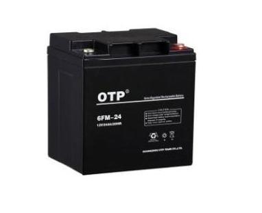 广西壮族自治区OTP蓄电池12V150AH质保三年