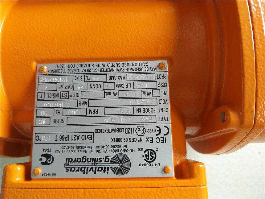 MUEGGE 磁控管 MW2568-120CH 2450MHZ 2000W