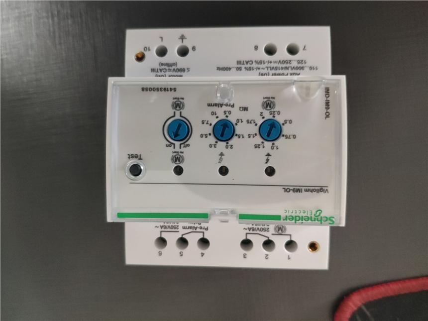 TIVAL   1010078/FF4-8 DAH 0.7-6.9bar  压力开关