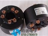 中心孔65MM單路大電流導電滑環-深圳市勝途電子有限公司