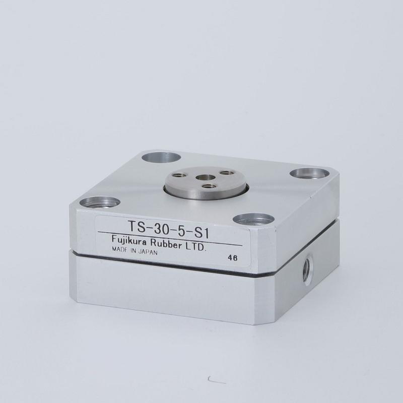 日本Fujikura藤倉氣缸薄型TC系列TS-12-3-S1現貨銷售