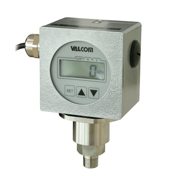 日本威科莫VALCOM 陶瓷壓力傳感器VPTS系列